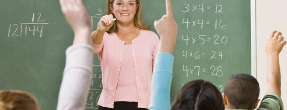 Güncellenen Öğretmenlik Lisans Programlarının Tanıtımı Yapıldı