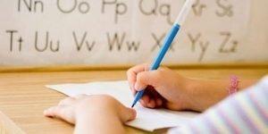 Bitişik Eğik Yazı Kullanım Değerlendirilmesi Anketi