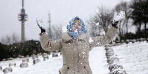 22 ilde kar tatili! İşte eğitime ara verilen o iller…