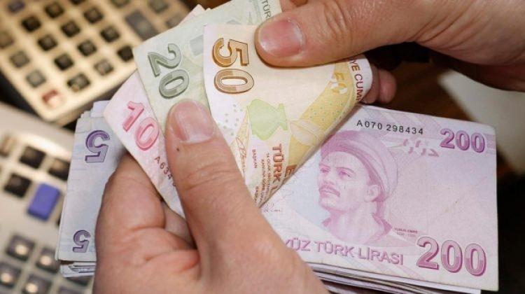 Memurların 2020-2021 maaşları