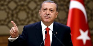 Cumhurbaşkanı Erdoğan: Hepsini imha edeceğiz