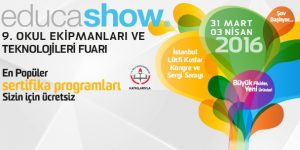 Educashow, Eğitim Yatırımcıları Zirvesi düzenliyor