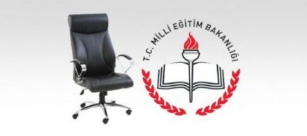 Şube Müdürlüğü Görevde Yükselme Sözlü Sınavına İlişkin Duyuru