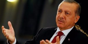 Cumhurbaşkanı Erdoğan: İstiklal mücadelesi veriyoruz