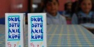 Okul sütü programı bu yılda uygulanacak