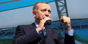 Erdoğan'dan vatandaşa döviz çağrısı