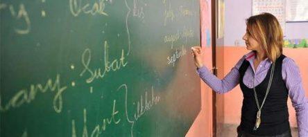 5 bin Sözleşmeli Öğretmen İçin Başvuru Ve Atama Duyurusu