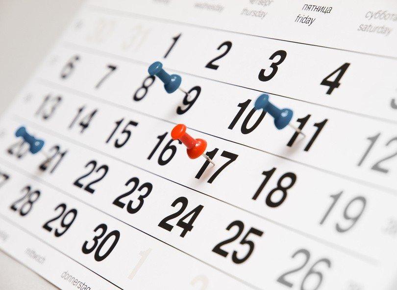 2020 Resmi Tatil Günleri