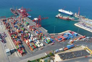 Türkiye'nin Limanları