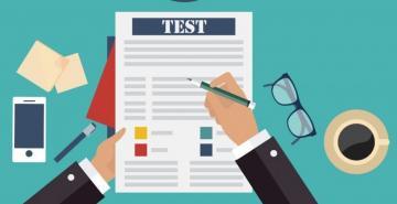 Öğretmenler İçin Yazılı Sınav Hazırlama Modülü